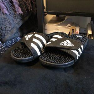 NEW Adidas Slides